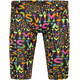 Funky Trunks Training Jammers - Bañadores Hombre - negro/Multicolor